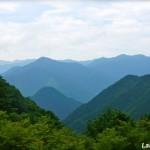Mt. Mitake 01
