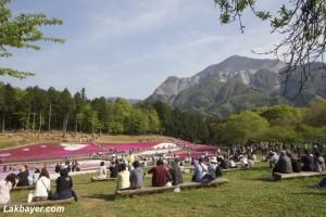 Hitsujiyama Park 02