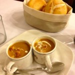 Crab & Shrimp bisque