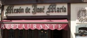 Meson de Jose Maria 01