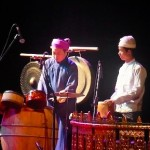 ASEAN-Japan Drums & Voices (photo from TimeoutTokyo.com)