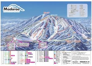 Madarao trail (www.madarao.jp)