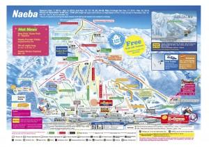 Naeba Trail (www.princehotels.com/en/ski/mtnaeba)