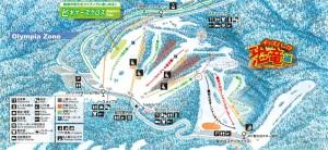 Sapporo-teine trail (www.sapporo-teine.com)