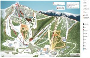 Tomamu trail (www.snowtomamu.jp)