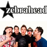 Zebrahead - (photo from liquidroom.net)