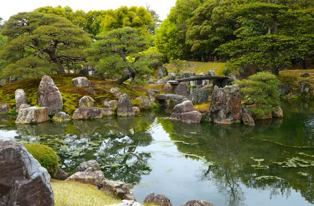 Ninomaru Garden02