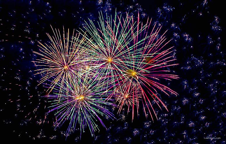 花火 Hanabi 2017 – Summer Fireworks Festival | Lakbayer