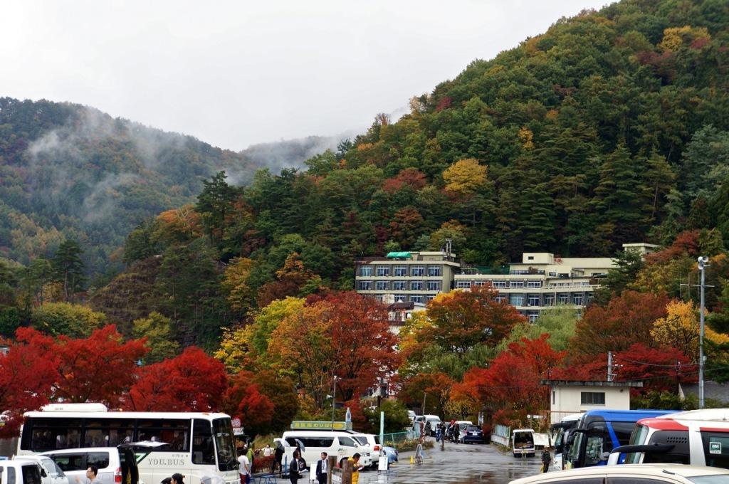 Autumn 2014: Kawaguchiko 02