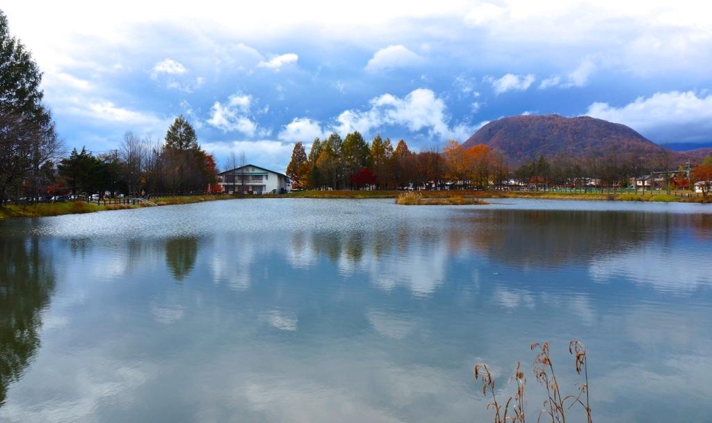 Autumn 2014: Karuizawa 01