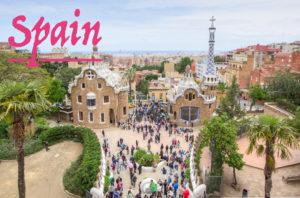 Spain-Park_Guell