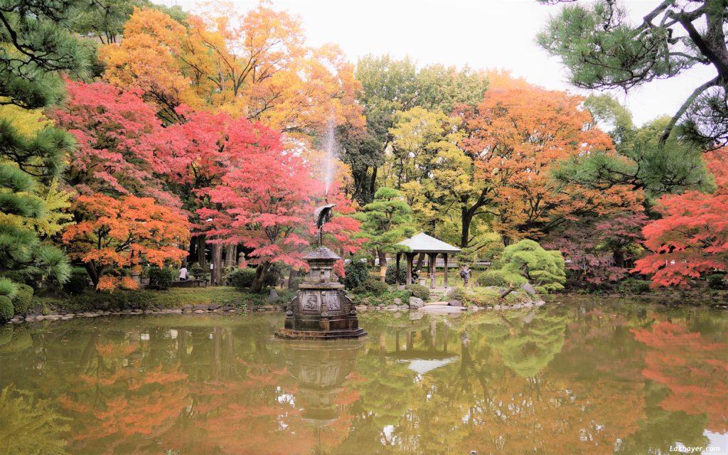 autumn2016-hibiya_park01