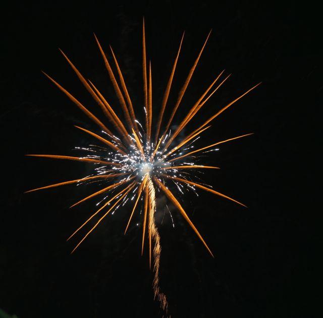 Hanabi 2013 花火 – Summer Fireworks Festival